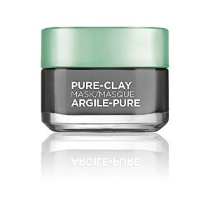 L Oreal Paris Detox Brighten Pure Clay Mask 1.7 Ounce (2016-05-05)