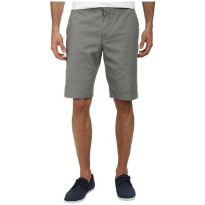 ドッカーズ Dockers Men's メンズ ボトムス ショートパンツ【Perfect Short Classic Fit Flat Front】Sea Cliff