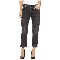 リーバイス Levi's Womens レディース ボトムス ジーンズ【Premium 501 Customized and Tapered Jeans】Fading Coal