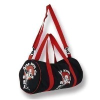 Martial Arts Childrens Taekwondo Sports Kit Bag