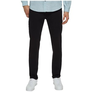 リーバイス Levi's Mens メンズ ボトムス トラウザーズ【511 Slim Fit Trousers - Commuter】Black Stretch Twill