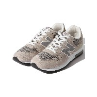 "(ビームスボーイ) BEAMS BOY New Balance / ""MRL996"" 16SS 13310399228 13310399 24 GREY"