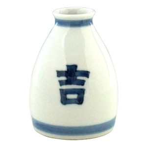 ARITA PORCELAIN LAB 蕎麦徳利 吉 173634