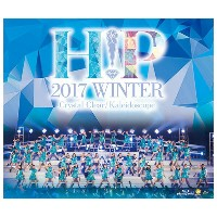【送料無料】ポニーキャニオン Hello! Project 2017 WINTER 〜Crystal Clear ・Kaleidoscope〜 【Blu-ray】 HKXN-50055 ...