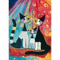 HEYE Puzzle・ヘイパズル 29081 Rosina Wachtmeister : We Want To Be Together 1000ピース