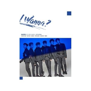 予約販売 SNUPER 4TH MINI ALBUM - I WANNA CD 全国送料無料 JA201705 JA201704