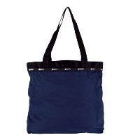LeSportsac レスポートサック トートバッグ 2516 C065 SIMPLY SQUARE TOTE