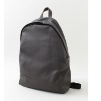 RODE SKO RODE SKO×UNSTANDARD COWLEATHER BACK PACK【アーバンリサーチ/URBAN RESEARCH メンズ, レディス その他(バッグ) GRAY...