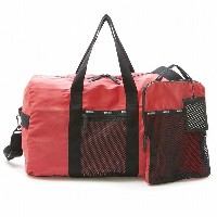 LeSportsac GLOBAL WEEKENDER 2521 C136 CORAL GABLES T グローバル ウィークエンダー ボストン バッグ 旅行用 合宿 カバン レスポートサック ...