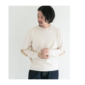 DOORS soglia Exclusive Supple Sweat【アーバンリサーチ/URBAN RESEARCH スウェット・ジャージ】