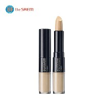 the seam ザ・セム カバー パーフェクション アイディール コンシーラー デュオ Cover Perfection Ideal Concealer Duo 4.2g+4.5 /全3色...