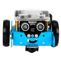 【送料無料】Makeblock STEM教育ロボットキット mBot V1.1-Blue(Bluetooth Version) 99095 [99095]