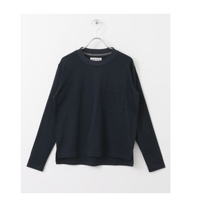 DOORS UNIFY Smooth long T-SHIRTS【アーバンリサーチ/URBAN RESEARCH Tシャツ・カットソー】
