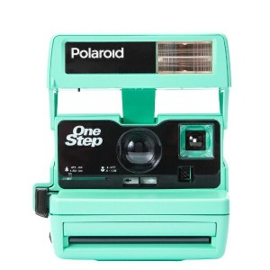 【送料無料】 IMPOSSIBLE POLAROID 600 MINT CAMERA