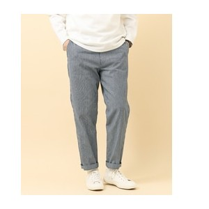 DOORS FORK&SPOON Denim Tapered Trousers【アーバンリサーチ/URBAN RESEARCH その他(パンツ)】