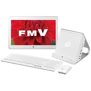 富士通 FMV LIFEBOOK GH77/T(Office Home and Business Premium搭載) FMVG77TW.