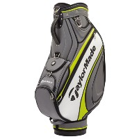 TaylorMade Tour Staff Bag【ゴルフ バッグ>ツアーバッグ】