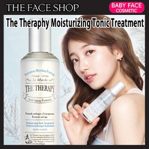 Thefaceshop-The Theraphy Moisturizing Tonic Treatment 150ML