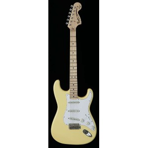 Fender Japan Exclusive Series Yngwie Malmsteen Stratocaster (YWH)