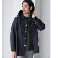DOORS DANTON DOWNPROOF PARKA【アーバンリサーチ/URBAN RESEARCH アウトドア】