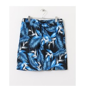 Sonny Label QUIKSILVER PARADISE PRINT VOLLEY20【アーバンリサーチ/URBAN RESEARCH ビキニ】