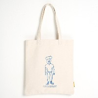 YELLOWSTONE Canvas Eco-bags Ivory YS2025ID