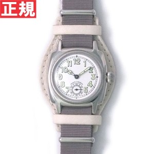 【5%OFFクーポン!5月29日9時59分まで!】ヴァーグウォッチ VAGUE WATCH Co. 腕時計 COUSSIN MIL メンズ クッサンミリタリー CO-L-007-03WT【2016...
