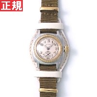 【5%OFFクーポン!5月25日23時59分まで!】ヴァーグウォッチ VAGUE WATCH Co. 腕時計 COUSSIN EARLY MIL レディース クッサンミリタリー CO-S-007...