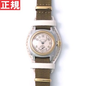 【5%OFFクーポン!5月29日9時59分まで!】ヴァーグウォッチ VAGUE WATCH Co. 腕時計 COUSSIN EARLY MIL レディース クッサンミリタリー CO-S-007...