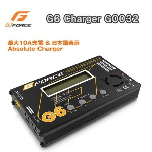 G-FORCE ジーフォース G6 Charger G0032