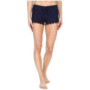 P.J. Salvage All-Over Crochet Short