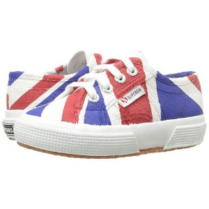 Superga Kids 2750 COTJ FLAG