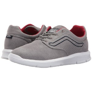 Vans Kids Iso 1.5 (Little Kid/Big Kid)