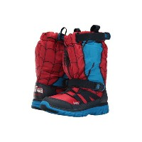 Stride Rite Made 2 Play Spiderman Sneaker Boot (Little Kid)