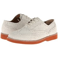 Florsheim Kids No String Wing Jr. (Toddler/Little Kid/Big Kid)