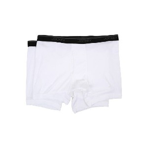 【ポイント2倍!5/29 9:59マデ】Jockey Big Man Staycool Midway Brief 2-Pack