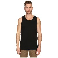 Vince Pima Double Layer Reversible Tank Top