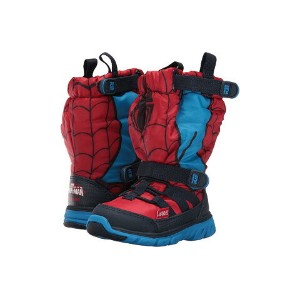 Stride Rite Made 2 Play Spiderman Sneaker Boot (Toddler)