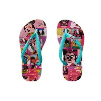 Havaianas Kids Disney Cool (Toddler/Little Kid/Big Kid)