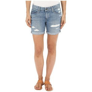 Paige Grant Shorts ショーツ in Huxley Destructed