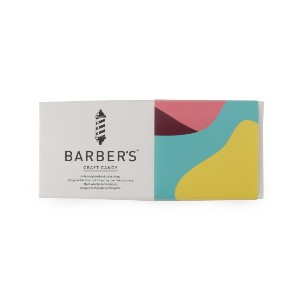 【BARBER'S CRAFT CANDY】ミックス 5種入