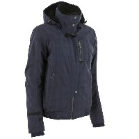 Quechua(ケシュア) ESCAPE WARM BOMBER JACKET WOMEN S NAVY BLUE 8224613-1547960