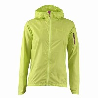 Quechua(ケシュア) HELIUM WIND JACKET WOMEN S LIGHT GREEN 8207840-1480483