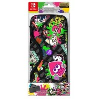 【Nintendo Switch】QUICK POUCH COLLECTION for Nintendo Switch(splatoon2)Type-B 【税込】 キーズファクトリー [CQP...