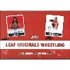 2017 LEAF ORIGINALS WRESTLING