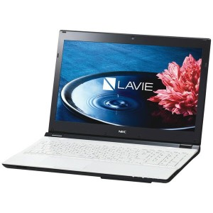 日本電気 NEC LAVIE Direct NS(S) [PC-GN234 LAVIE Note Standard 15.6型ワイド/Core i5-6200U/HDD 500GB/メモリ 4GB...