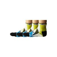 Injinji Run Midweight Mini Crew 3-Pack