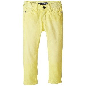 Toobydoo Yellow Tooby Jeans パンツ (Toddler/Little Kids/Big Kids)