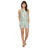 Roxy Hooked On A Feeling Romper