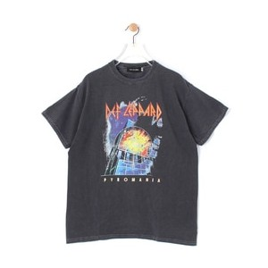 GOOD SPEED / Def Leppard Tシャツ【ビームス ウィメン/BEAMS WOMEN Tシャツ・カットソー】